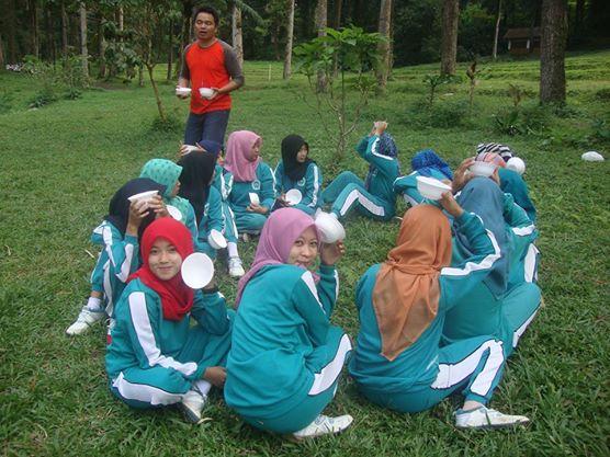 Pelatihan service excellent 2